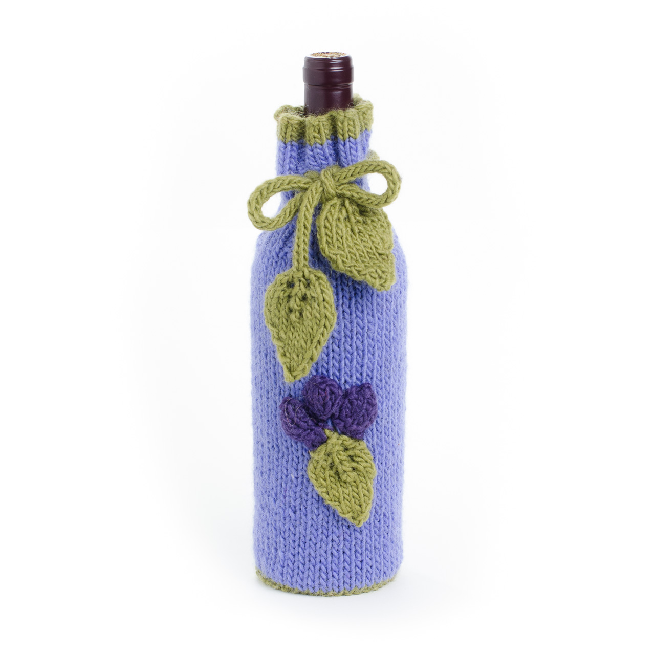 Grape Wine Cozy