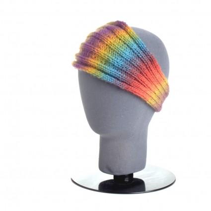 rainbow-head-band