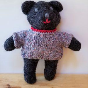Light Brown Bear