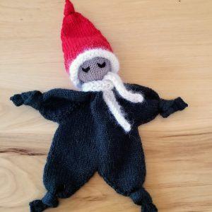 Christmas Baby Elf