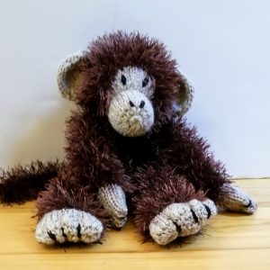 Fuzzy Monkey