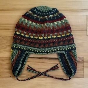 Andean Style  Hat
