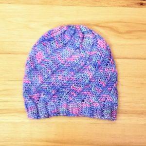 Infant Swirl Hat